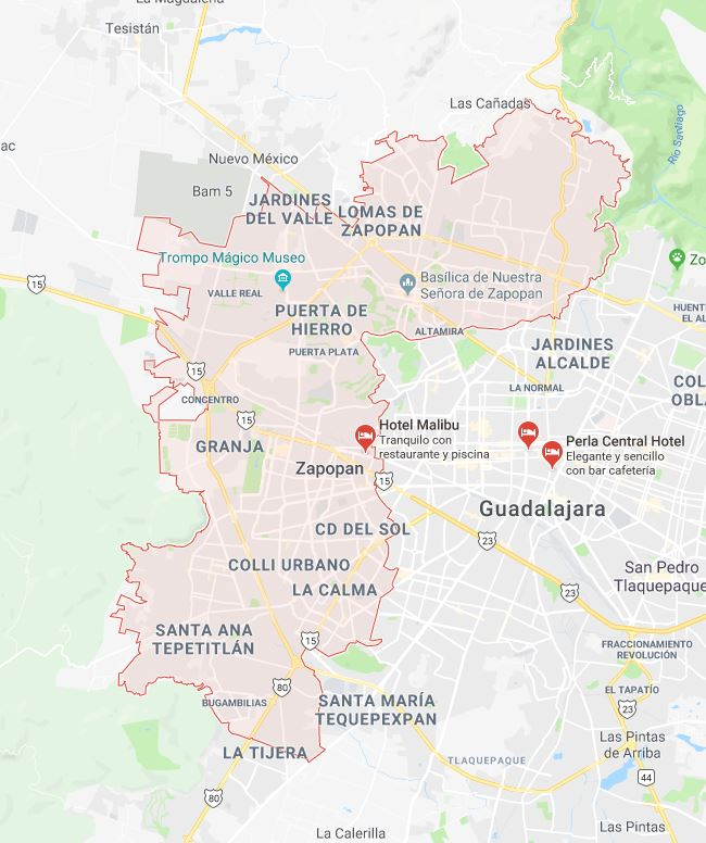 Find dentists in Zapopan Mexico Dentist in Mexico